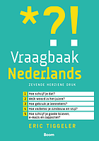 Vraagbaak Nederlands website